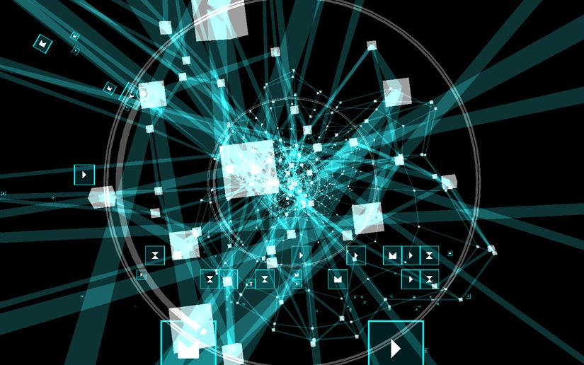 Nebezpečí číhající v kyberprostoru zásadně ohrožují reálný svět a společnost (Zdroj: Defense.gov)