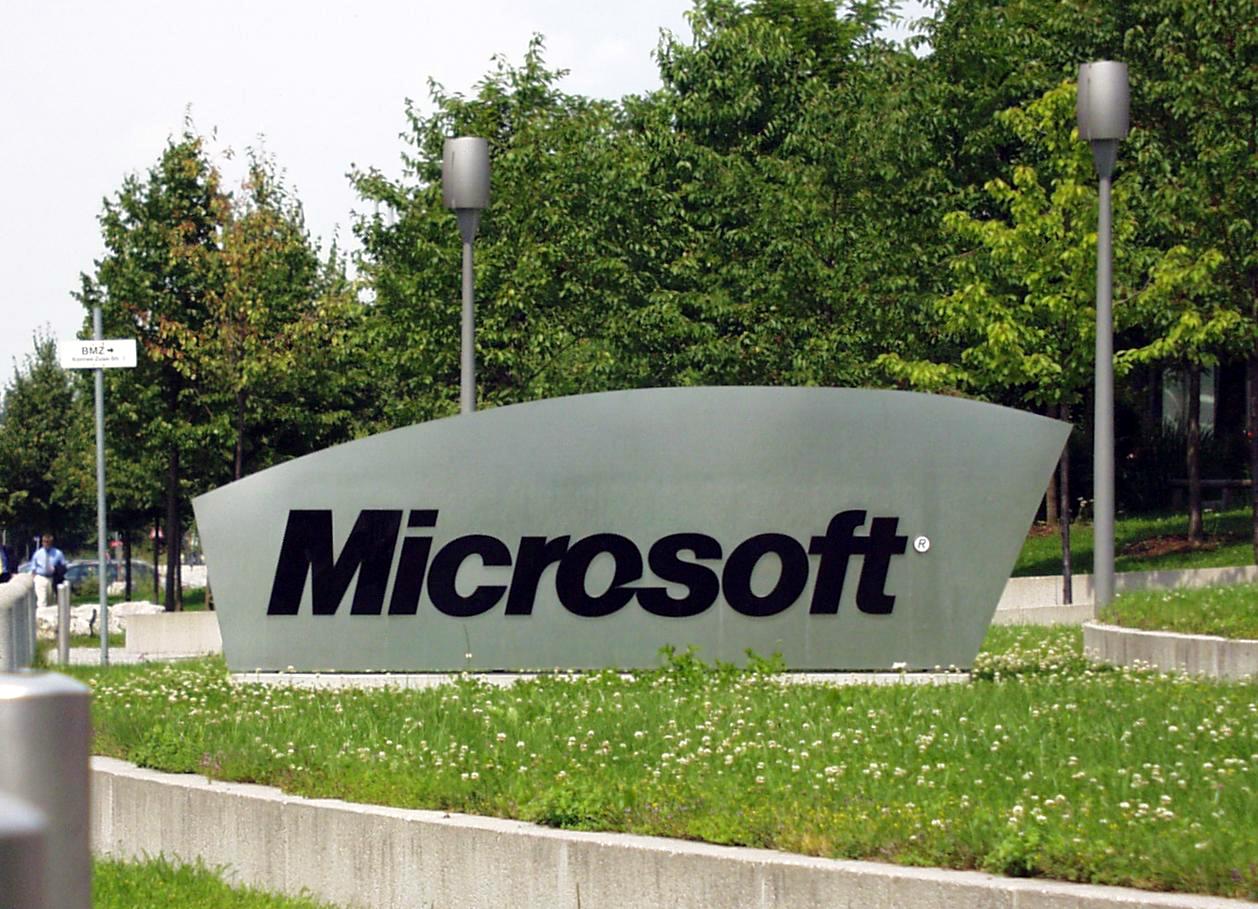 Microsoft hledá cesty jak dále monetizovat Windows 10 (Zdroj: Wikipedia.org)