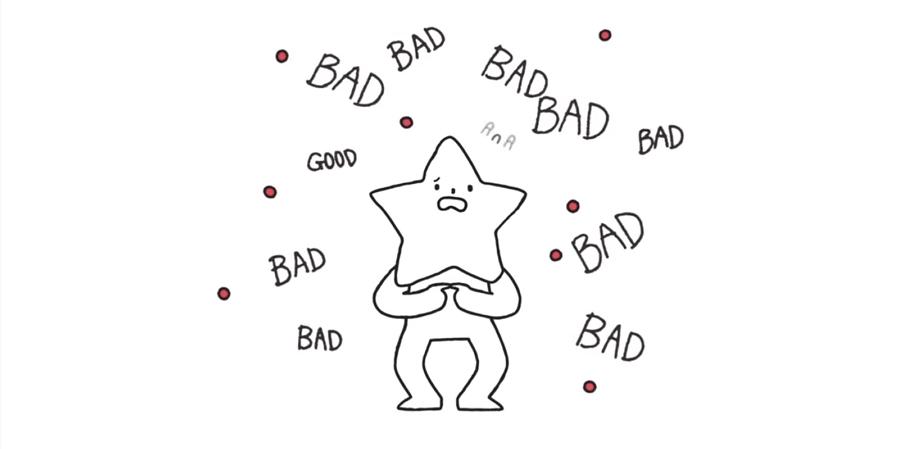 Zahlcení špatnými zprávami se nemůže neprojevit na naší psychice (Zdroj: Blog.Google)