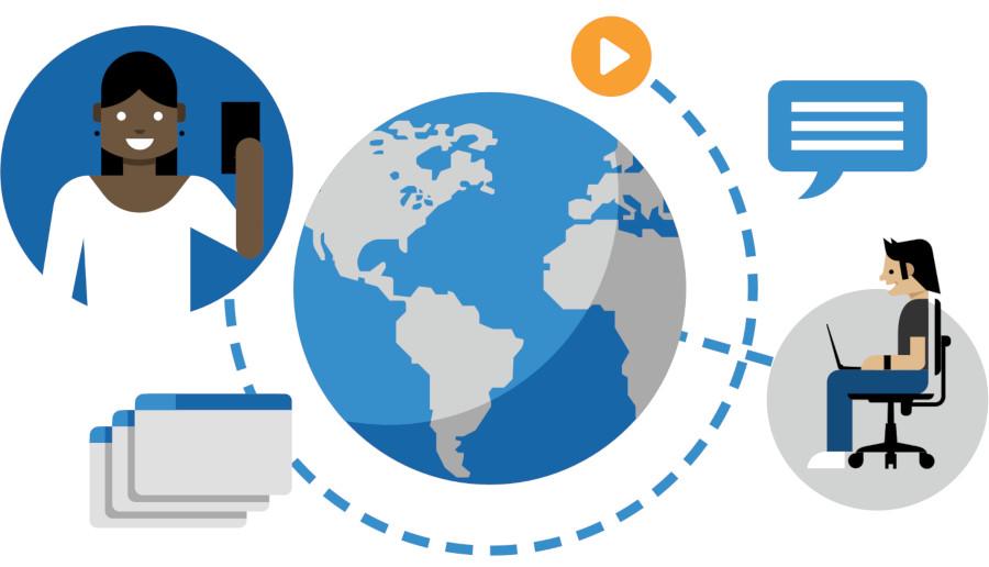Nový Microsoft Edge by měl zlepšit uživatelskou zkušenost každého uživatele i vývojáře webu (Zdroj: MicrosoftEdgeInsider.com)