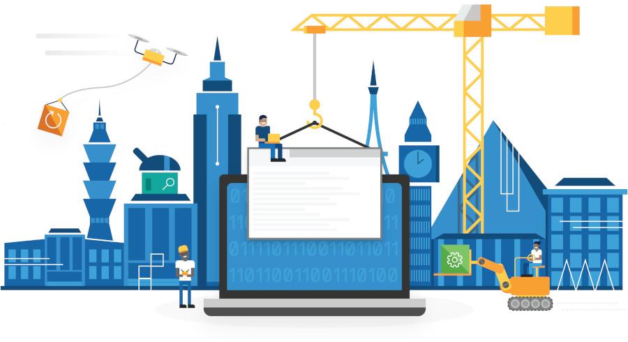 Microsoft chce přispět k budování webových technologií zvýšením kompatibility napříč internetovým prostorem (Zdroj: MicrosoftEdgeInsider.com)
