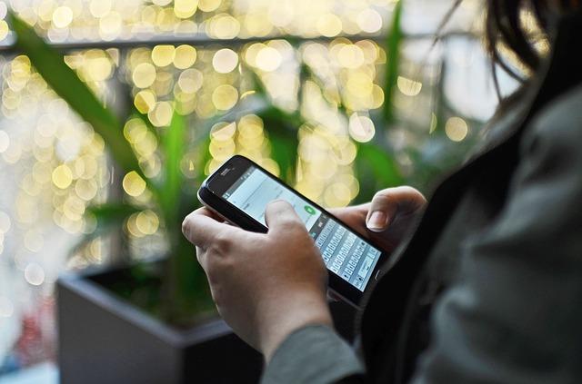Výrobky Huawei a ZTE jsou bezpečnostní hrozbou (Zdroj: Pixabay.com)