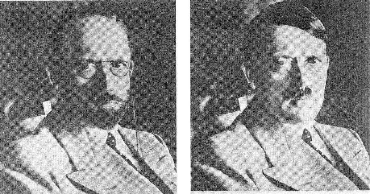A co Adolf? Utekl, nebo neutekl?