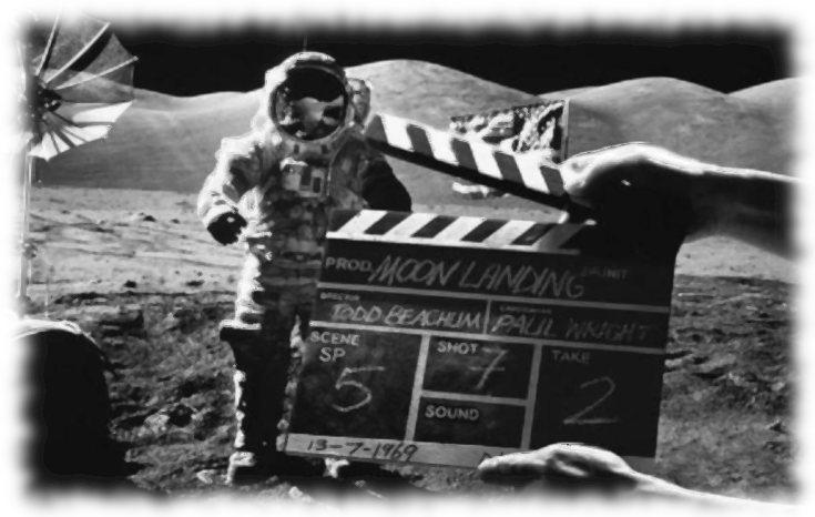 Až z dalekého Hollywoodu Vás zdraví Buzz Aldrin!