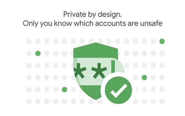 Password Checkup nechrání data jen před přímými útočníky, ale i před Googlem a útočníky zneužívajícími rozšíření samotné