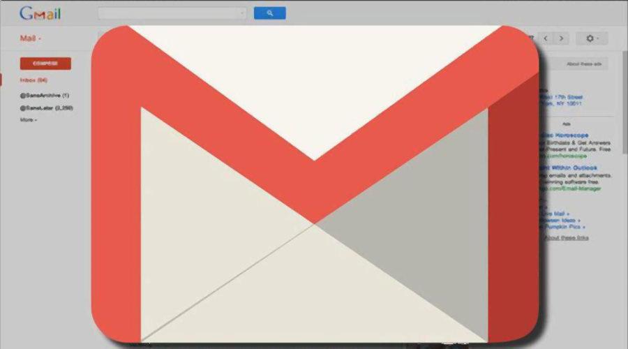 Vývojáři Gmailu stále pokračují na jeho celkovém redesignu