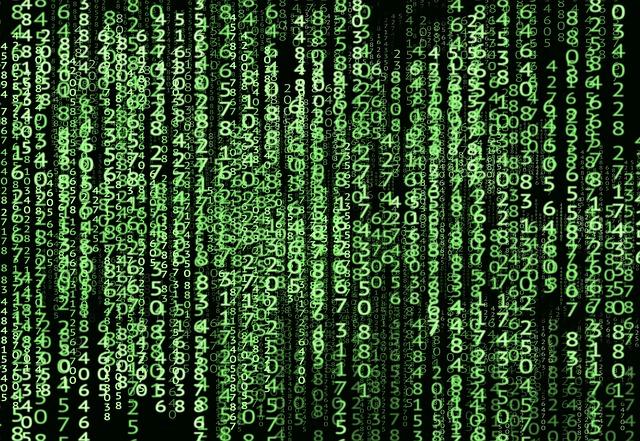 Ve spleti dat veřejných úložišť se nachází nebezpečně velké množství nijak nechráněných citlivých dat (Zdroj: Pixabay.com)