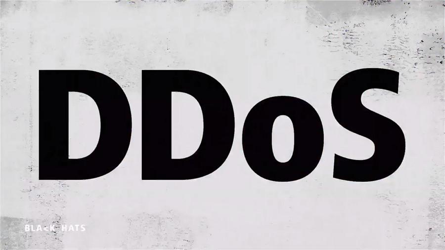 DDoS: z jakéhokoliv důvodu vyřadit web a servery kohokoliv (Zdroj: O2.cz)