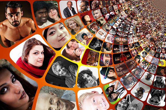 Vše, co sdílíte na Facebooku, je pečlivě otagováno metadaty (Zdroj: Pixabay.com)