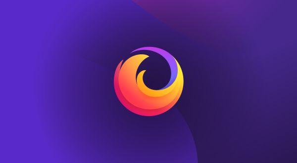 Logo Firefoxu se stává ikonou ochrany soukromí uživatelů (Zdroj: Mozilla.org)