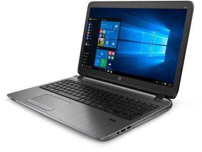 Jeden z dotčených modelů: HP ProBook G2 (Zdroj: HP.com)