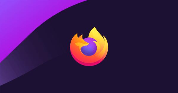 Firefox 70 nepřináší jen nové logo - ale tomu se i tam dostane první pozornosti :)