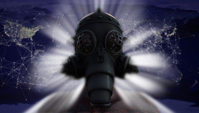 Jedině ochrana internetové komunikace jí ochrání před toxickými zásahy (Zdroj: Pixabay.com)