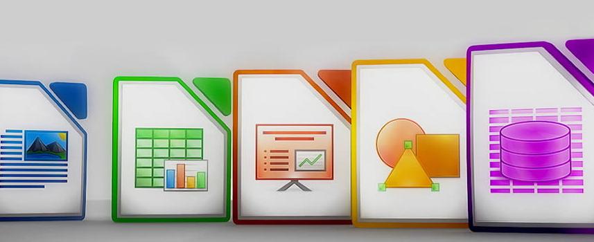 LibreOffice 6.4: svižnější, příjemnější