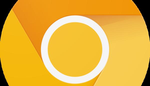 Google Chrome Canary představuje pás otevřených karet a lá mobil