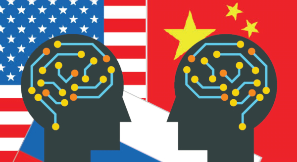 Studená válka pokračuje - v roce 2020 na informačním poli kybersvěta