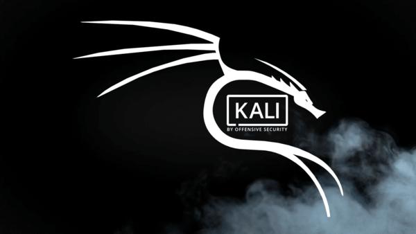 Kali Linux je ikonou penetračního testování - nejen vlivem seriálu Mr. Robot, ale i díky velmi široké škále penetračních nástrojů, které obsahuje (Zdroj: Kali.org)