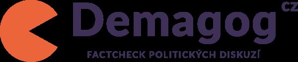 Demagog.cz - ověřování nejen politických faktů v kotlině pod Řípem (Zdroj: Demagog.cz)