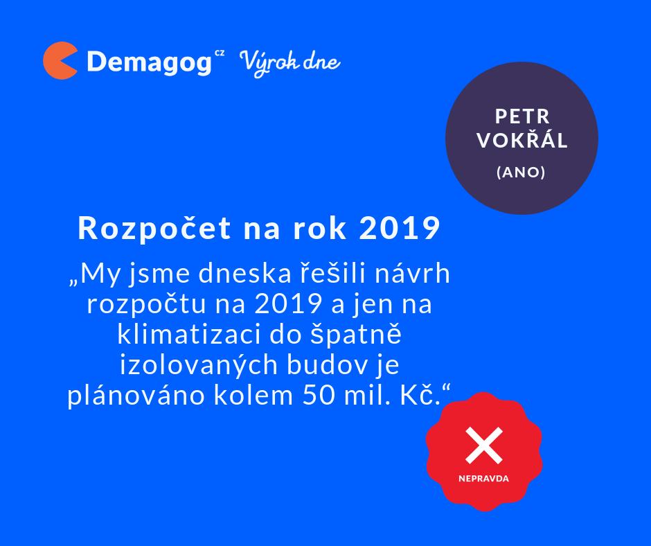 Naštěstí občas nejde o záměrné konstrukce, jen si mluvčí plete čísla a území (Demagog.cz)