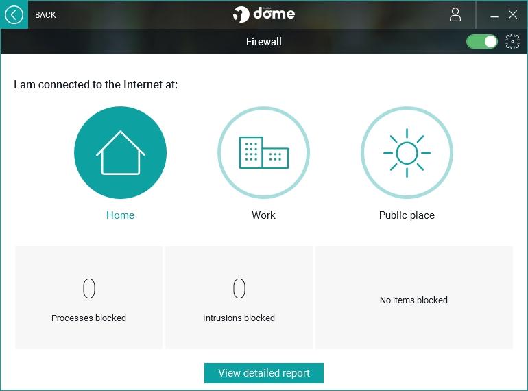 Firewall: buď jednoduše, nebo pod povrchem do detailu