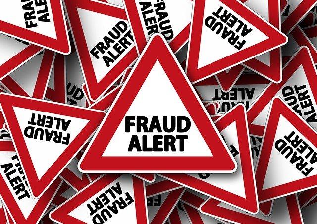Pozor - opravdu je to scam (Zdroj: Pixabay.com)