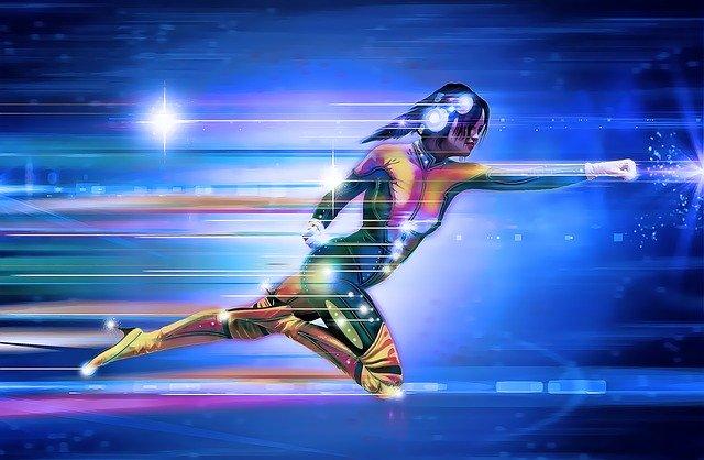 Podstatné je jediné: rychlost a testy Googlu, které ji vyhodnocují (Zdroj: Pixabay.com)