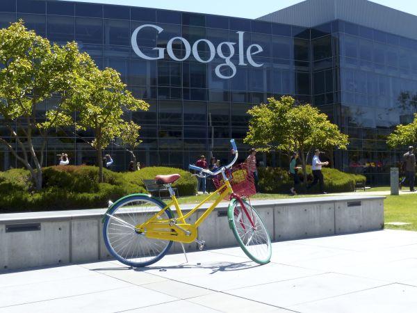 Google chystá městečko v dosahu 10 minut chůze (Zdroj: PXHere.com)