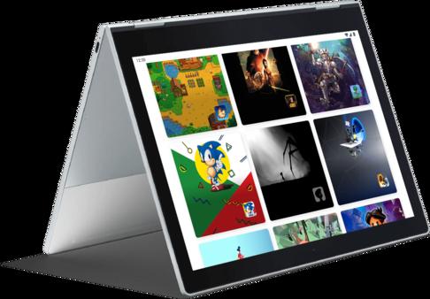 Google Play Pass by měl být dostupný na každém zařízení, na kterém je Obchod Play verze 16.6.25 a vyšší (Zdroj: play.google.com)