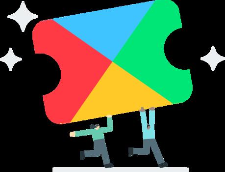 Google Play Pass zabaví celou rodinu (Zdroj: play.google.com)