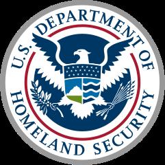 Velmi zevrubně o kauze informuje i Ministerstvo pro vnitřní bezpečnost USA (Zdroj: Wikimedia.org)