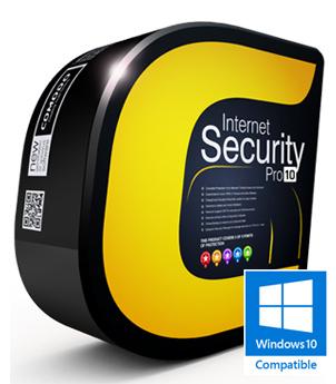 Comodo Internet Security umí zazářit