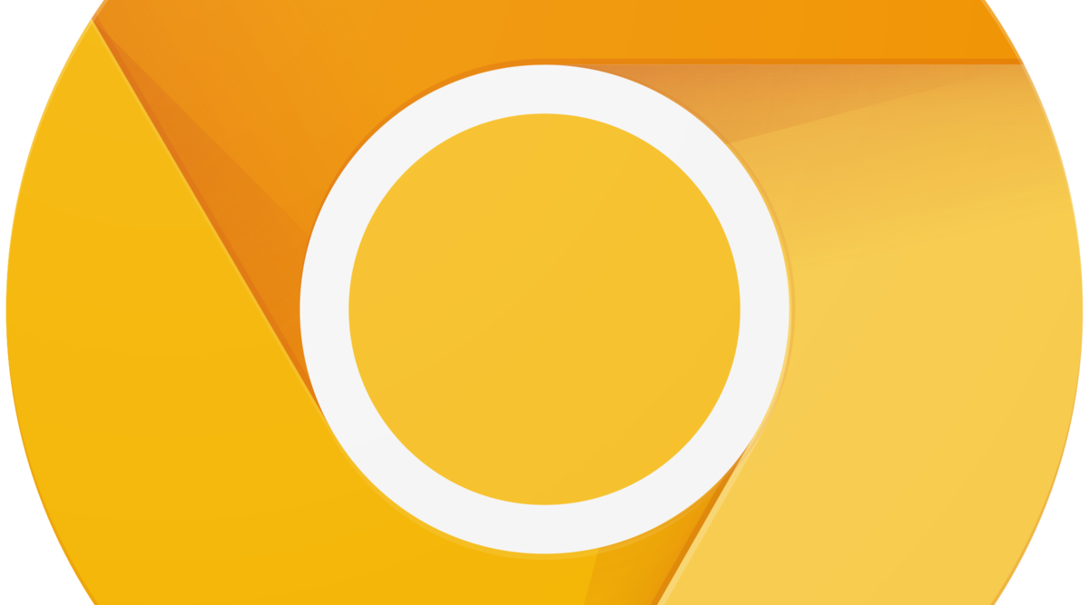 Jak změnit šířku oušek panelů Google Chrome? (Zdroj: Google Chrome Canary)