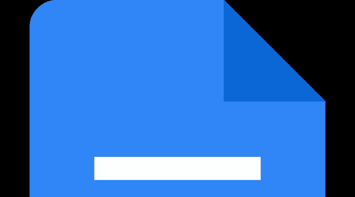Jak dostat obrázky z Google dokumentů? (Zdroj: Google Docs)