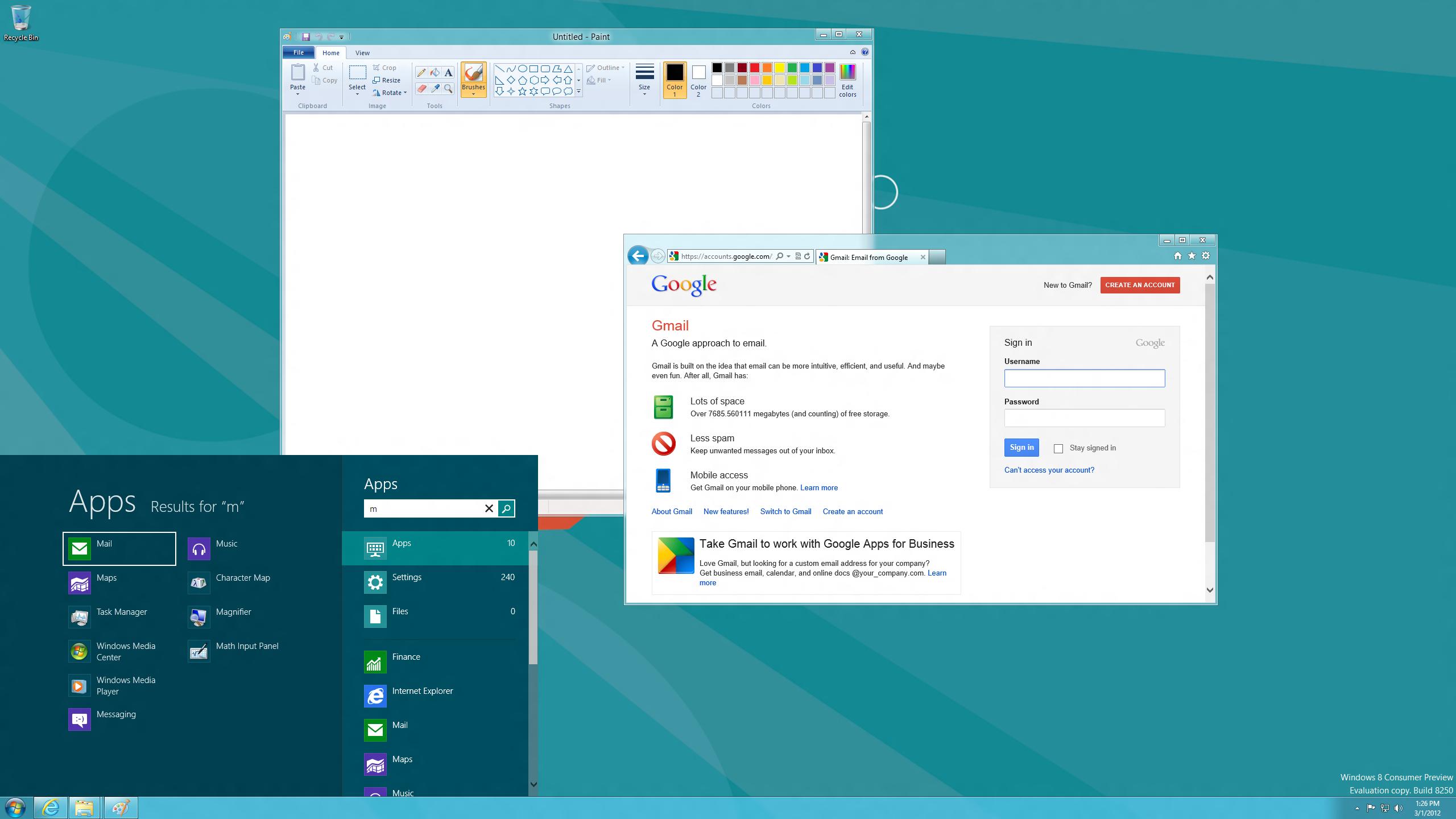 Jak vrátit tlačítko Start ve Windows 8 pomocí aplikace Start8