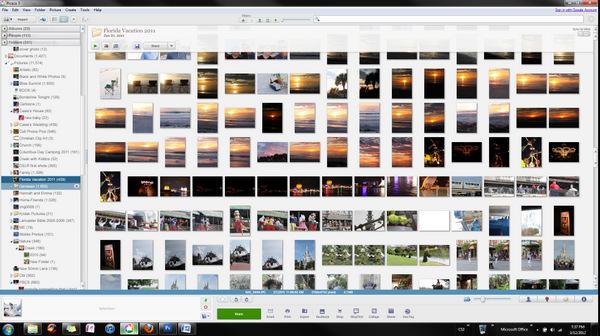Photo-IT Photo Organizer s pořádkem zatočí