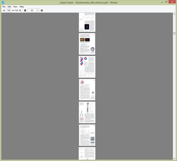 Potřebujete rychle prohlížet a číst PDF dokumenty?