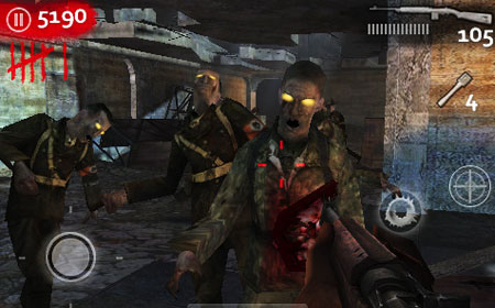 War Rock - dokonalá střílečka