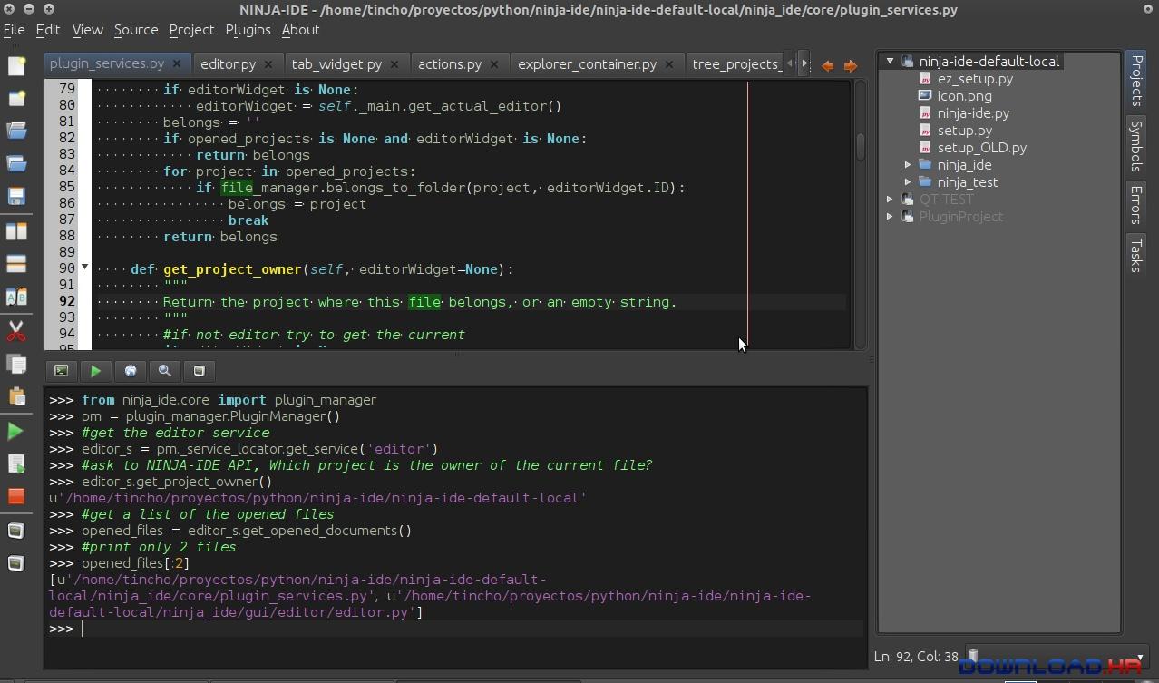 Jak na snadné programování v Pythonu?