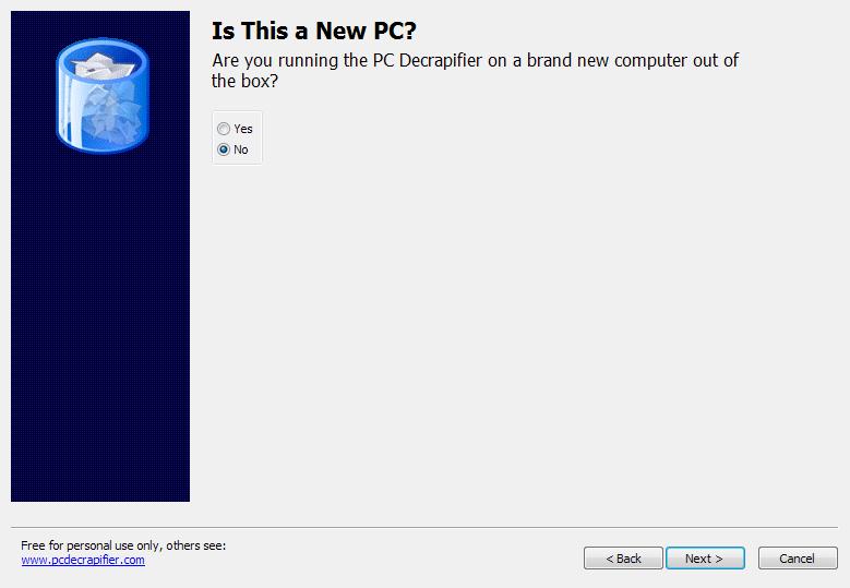 Je tohleto nový počítač?