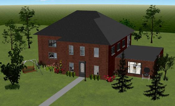 Recenze N Vody A Informace Ze Sv Ta Software Dreamplan Home Design Software