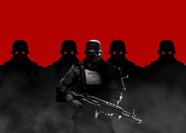 Světu vládne The New Order - Wolfenstein