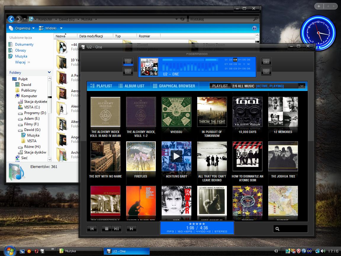 Foobar2000 - oblíbený přehrávač muziky