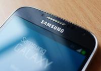 Samsung plánuje zavést biometrické ovìøení pro smartphony
