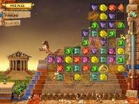 7 Wonders - zábavná hra s kameny