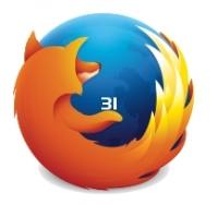 Třicátý první Firefox 'jen' záplatuje zranitelnosti