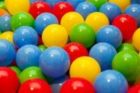Kuličky - zábavná logická hra