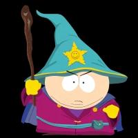 Cartman Game - oblíbená postavička ze seriálu South Park