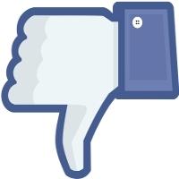 Facebook proti srandě