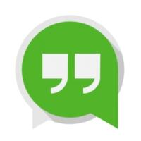 Hangouts byly uvolněny i jako samostatné rozšíření Chrome