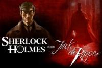 Sherlock Holmes vs. Jack Rozparovaè